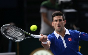 ATP FINALS : Djokovic in  finale, dominato Nadal