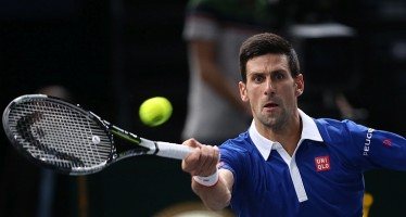 BNP Paribas Masters Paris : Novak Djokovic in  semifinale