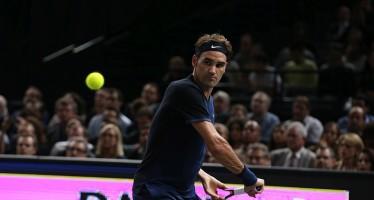 ATP DOHA : FInale Federer-Raonic