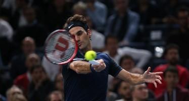 ATP BASILEA : Federer Del Potro per il titolo