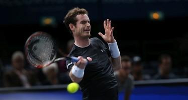 AUSTRALIAN OPEN : Bene Murray out Halep e Venus Williams