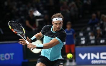 ATP FINALS : Nadal supera anche Ferrer, girone a punteggio pieno