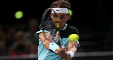 INDIAN WELLS : Nadal annulla un match-point contro Zverev, Djokovic domina Lopez