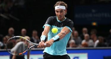 ATP DOHA : Nadal esordio complicato, disastro azzurro