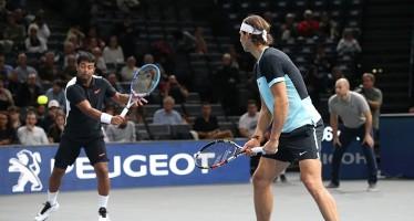 BNP Paribas Masters Paris : Nadal fuori in doppio