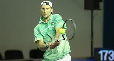 ATP Sidney : Andreas Seppi cede a Mahut
