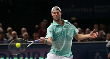 Australian Open : Andreas Seppi esordio vincente, fuori Lorenzi