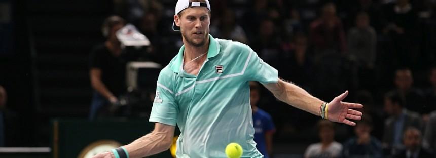 MIAMI ATP : Fuori Andreas Seppi, eliminato anche Wawrinka