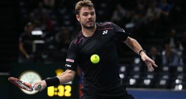 AUSTRALIAN OPEN : Bene Murray e Wawrinka, ultimo match per Hewitt