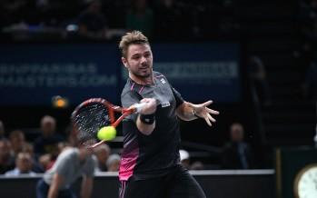 ATP DUBAI : Finale Wawrinka-Baghdatis