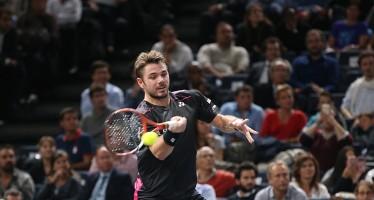 BNP Paribas Masters Paris : Wawrinka batte Nadal