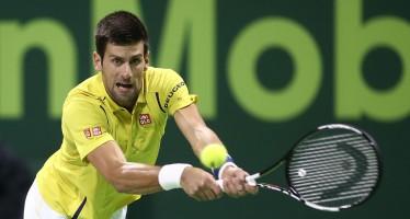 ATP DOHA : Djokovic distrugge Nadal