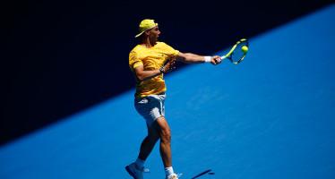 Indian Wells: Nadal sconfigge Pella e si prepara per Verdasco