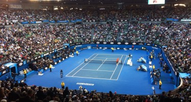 AUSTRALIAN OPEN : Torneo juniores 5 italiani in gara
