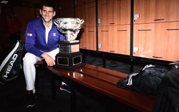 AUSTRALIAN OPEN: Novak Djokovic imbattibile, Murray dominato in tre set