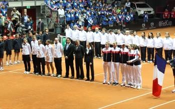 FED CUP FRANCIA-ITALIA : Convocate Errani, Schiavone, Giorgi e Caregaro