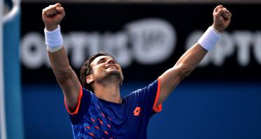 Roma master 1000: Ferrer su Lopez in tre sets