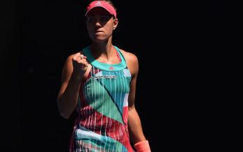 AUSTRALIAN OPEN : Angelique Kerber elimina Azarenka, semi contro la britannica Konta