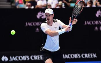 AUSTRALIAN OPEN : Andy Murray domina Bernard Tomic