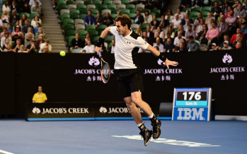 AUSTRALIAN OPEN : Murray supera Raonic, quinta finale a Melbourne