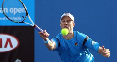 Australian Open : Eliminato Seppi,  troppo forte Djokovic