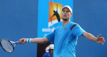 AUSTRALIAN OPEN : Seppi vola al 3° turno, ed ora Djokovic