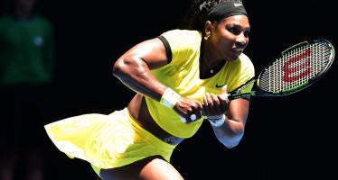 AUSTRALIAN OPEN : Finale Williams – Kerber