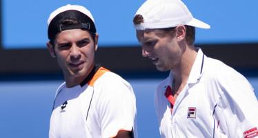 ATP DUBAI : Seppi e Bolelli vincono il titolo di doppio