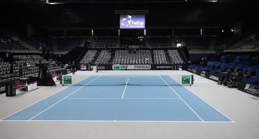 Fed Cup  Francia – Italia : Primo singolare Camila Giorgi sfida Kristina Mladenovic