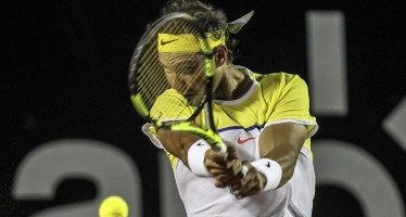 INDIAN WELLS : Nadal rivincita su Verdasco