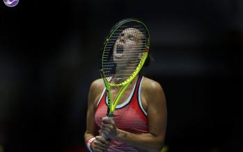 WTA DOHA : Roberta Vinci ancora una vittoria