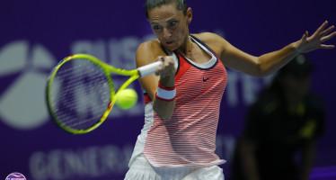 WTA SAN PIETROBURGO : Roberta Vinci in finale