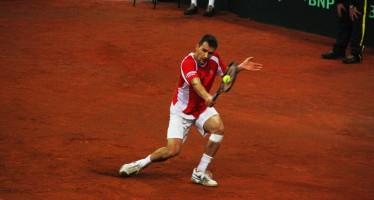 ITALIA-SVIZZERA : Chiudinelli conquista il 3 set