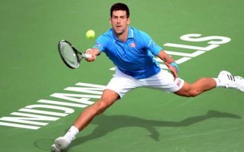 INDIAN WELLS : Quinto titolo per Novak Djokovic