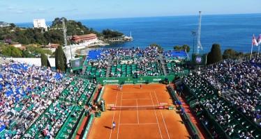 Monte-Carlo ROLEX MASTERS: Lunedì 11 Rublev sfida Zverev