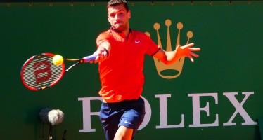 ATP BRISBANE : Dimitrov  quinto titolo in carriera superato per la prima volta Nishikori