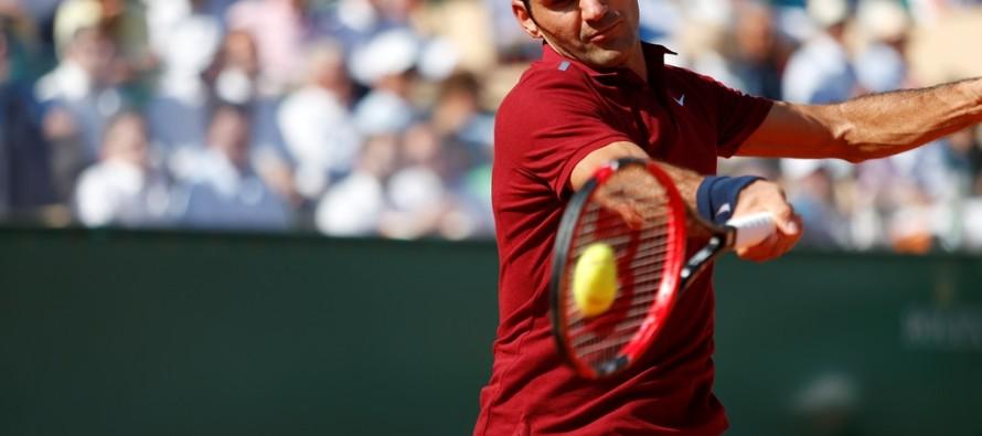 ATP 500 DUBAI : Federer esordio sul velluto, Paire non raccoglie che 4 giochi