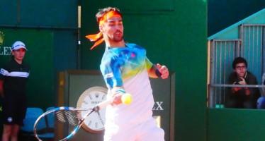 Monaco di Baviera ATP 250 : Fabio Fognini in semifinale