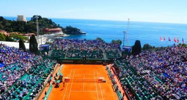 Montecarlo ROLEX MASTERS: Mercoledi 13 esordio di Djokovic e Nadal