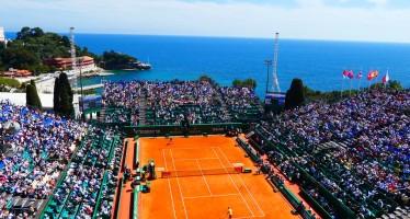 Montecarlo ROLEX MASTERS: Giovedi 14 ottavi di finale