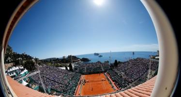 Montecarlo ROLEX MASTERS: Le semifinali