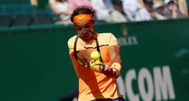 Montecarlo ROLEX MASTERS: Rafael Nadal rivincita su Thiem