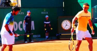 Monte-Carlo ROLEX MASTERS: Nadal doppio vincente