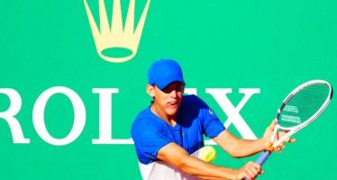 Montecarlo ROLEX MASTERS: Domic Thiem a fatica contro Struff