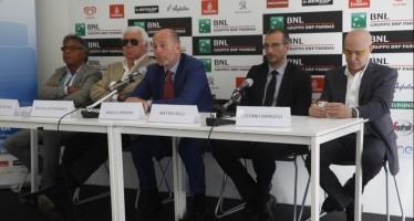 Coppa Davis : Pesaro si mobilita per Italia-Argentina