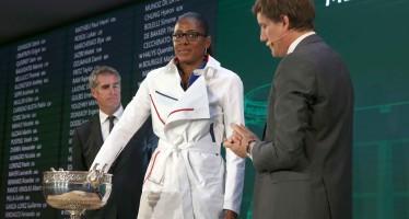 ROLAND GARROS : Il tabellone maschile, Nadal dalla parte di Djokovic, gli azzurri