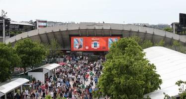 ROLAND GARROS : Day 1  Bolelli sfida Nishikori, Cecchinato affronta Kyrgios