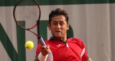 ATP SIDNEY :  Zverev elimina Almagro
