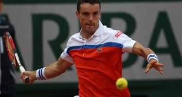 MASTERS 1000 SHANGAI : Bautista-Agut elimina Djokovic