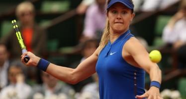 WTA SYDNEY : Si rivede Eugenie Bouchard, fuori Kerber e Vinci